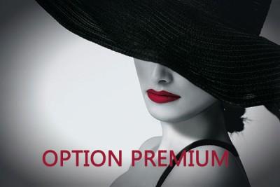 Tous les avantages de l'option premium